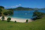 Te Kouma Harbour