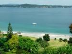 Motuora Island