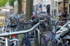 Amsterdam: On your bike