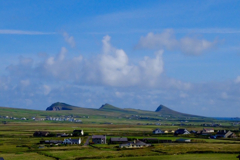 More scenery from the Slee head area of the Dingle Peninsula