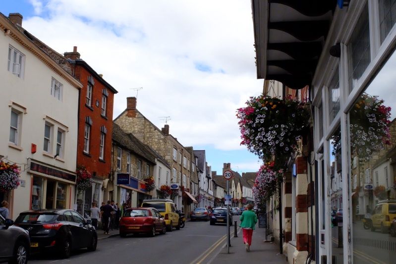 Down in Wotton-Under-Edge