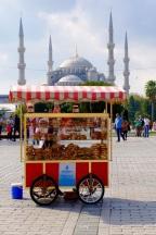 A Taste of Turkey