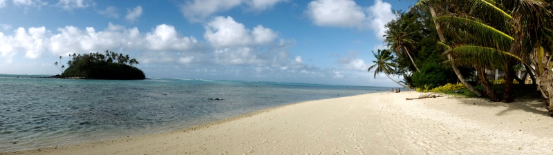 Muri Lagoon Rarotonga