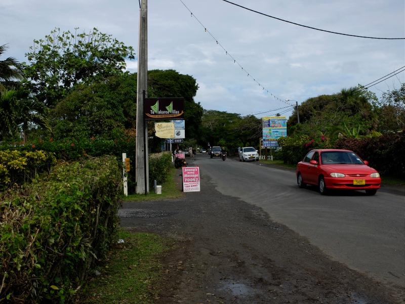 Muri Village - Rarotonga