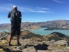 Wandering the Port Hills - Canterbury