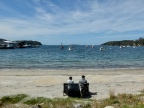 Stewart Island: A little further south but without the car