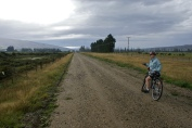 Getting back on a bike again - Otago Rail Trail