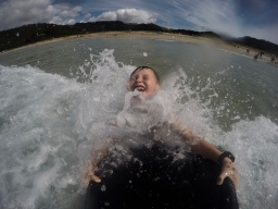Another GoPro shot