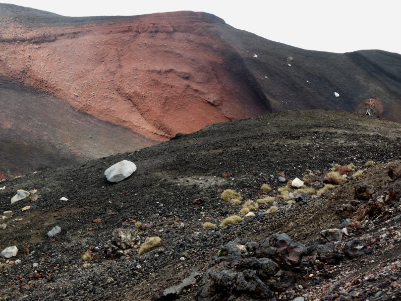 The Red Crater, Tongariro
