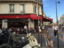 It must be Paris