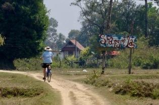 Island hopping Laos - 2018