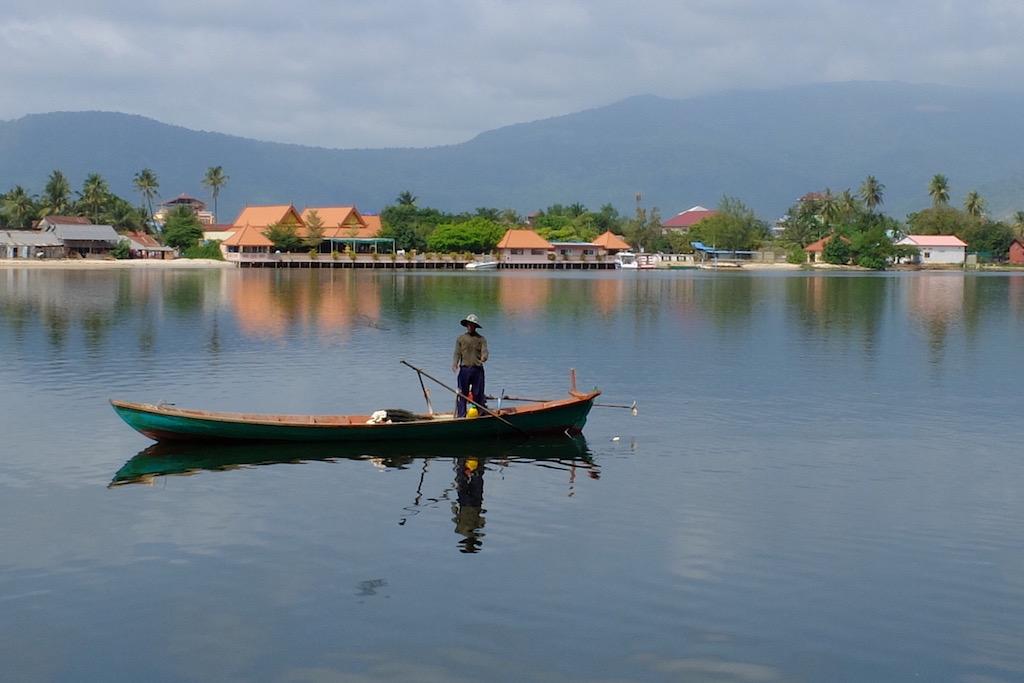 A Kampot farewell to Cambodia