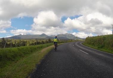 Around Mt Taranaki 2018