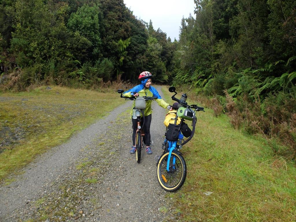 """Folding e-bike: Time to """"push the envelope"""" (again)?"""